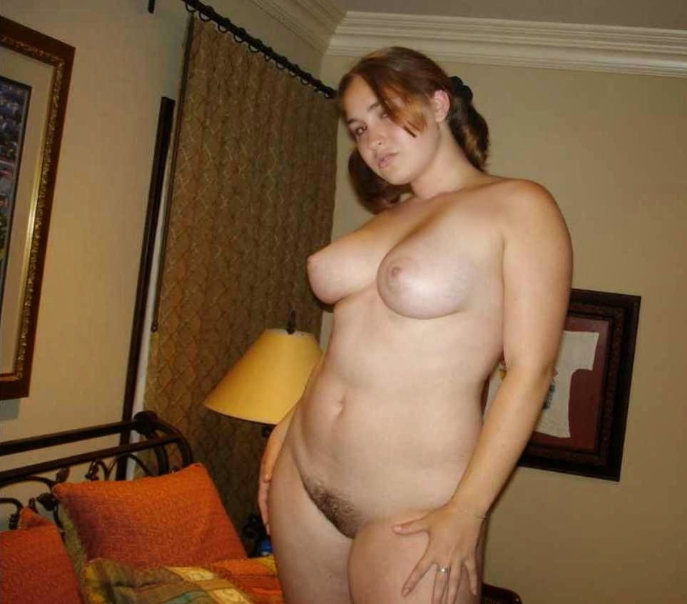 plump women Pleasantly naked
