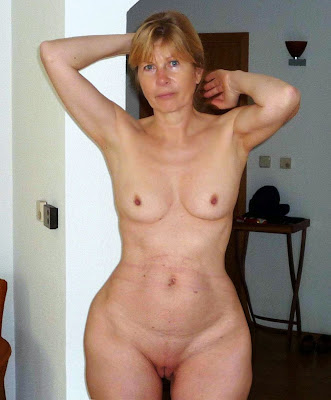 naked fat women hairy bush