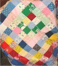 quilting patterns make your own quilt fan flower garden