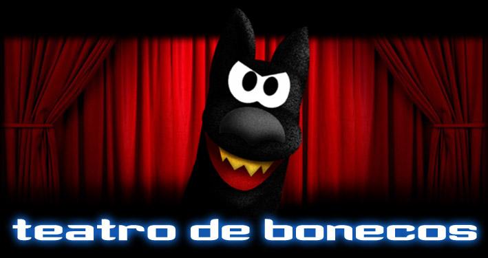Teatro de Bonecos - Guilherme Briggs