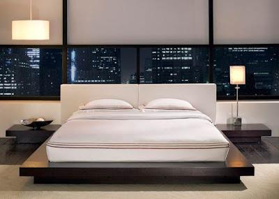 Future House Design: Modern Bedroom Furniture Designs