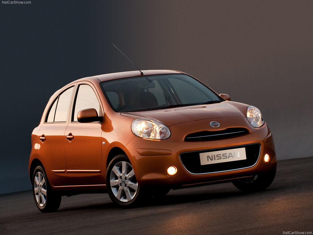 cars wallpapers nissan micra wallpapers nissan micra photos. Black Bedroom Furniture Sets. Home Design Ideas