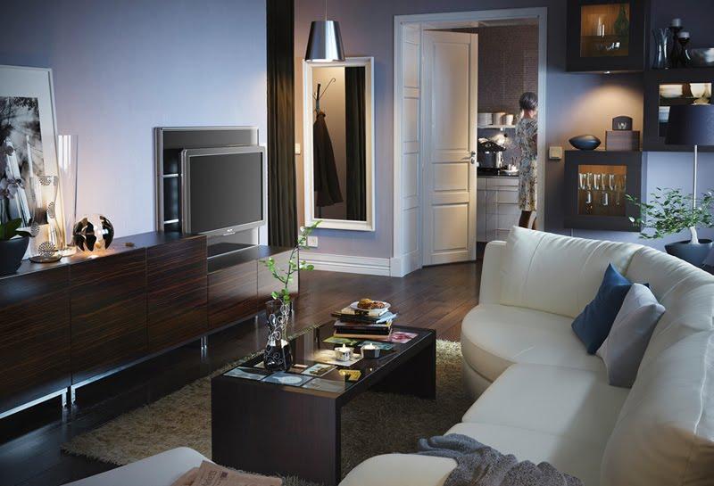2011 IKEA Living Room Design Ideas | Interior Design ...