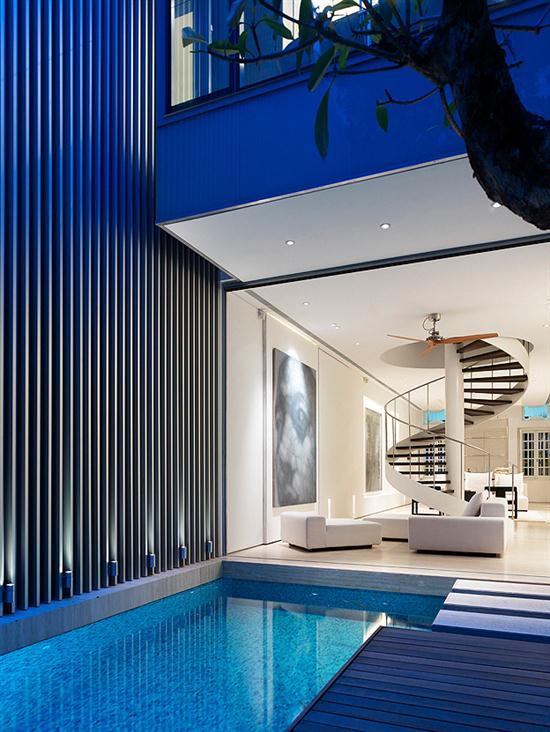 Modern Minimalist Interior Design: Modern Minimalist House Design Ideas