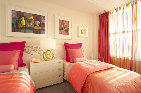 Miami Beach Apartment Interior Design Ideas By Avram Rusu ...