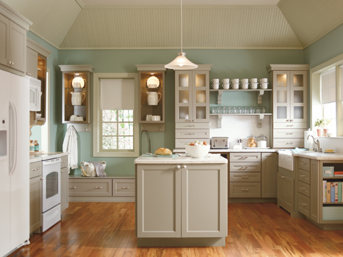 Martha Stewart Cabinets Parts For Kitchen