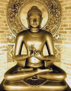 BUDDHISM IN KERALA: എന്താണ് ബുദ്ധ ധമ്മം?