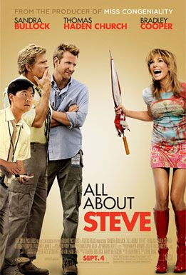 Download filme Maluca Paixão (All About Steve)