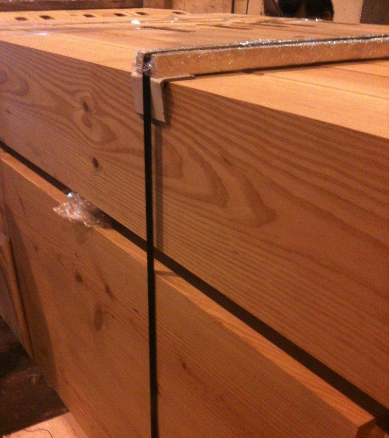 Pre Cut Timber Frame: CutMyTimber: Timber Frame Fabrication In Cascadia