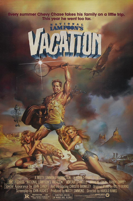 Lorna Soonhee: 'Summer Vacation' Movies