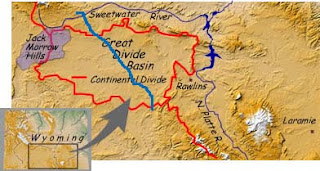 Continental Divide Trail News: Continental Divide Trail ... on