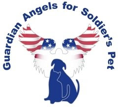Guardian Angels for Soldier's Pet