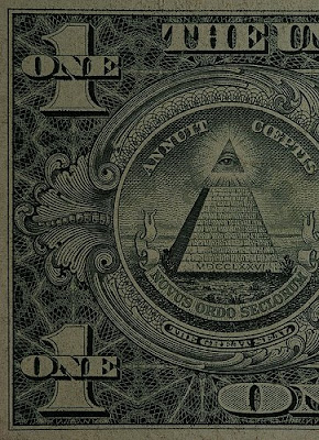 Cryptocurrency used by globalists to replace dollar