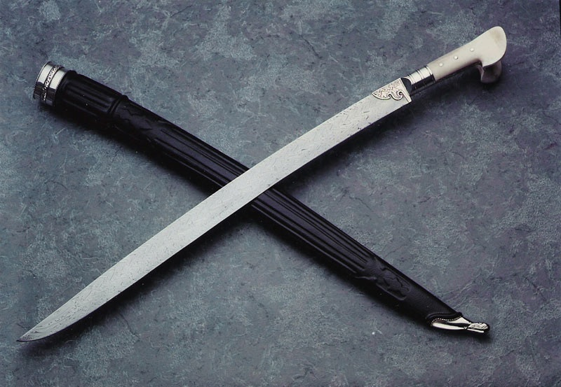 Bowie Knife Fights Fighters Amp Fighting Techniques