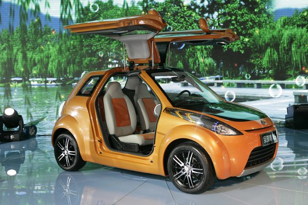 cheapest new cars the candidate of cheapest car in the world from china. Black Bedroom Furniture Sets. Home Design Ideas