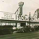 Stop And Shop Brigham Circle