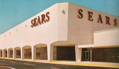 Pleasant Family Shopping The Many Sides Of Sears 1963