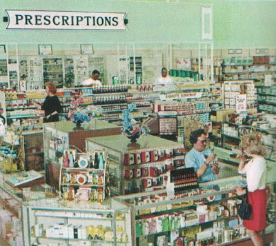 Pleasant Family Shopping The Woolco Of Our Dreams