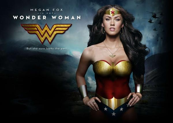 That can naked wonder woman