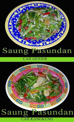 rumah makan lesehan saung pasundan