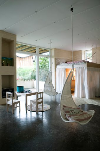 Hanging Chairs Ikea Ekero Chair Covers The Boo And Boy: Chairs/swings In Kids' Rooms
