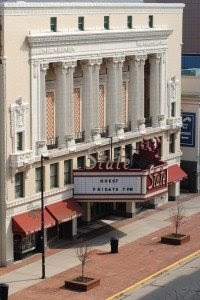 South bend indiana movie theater