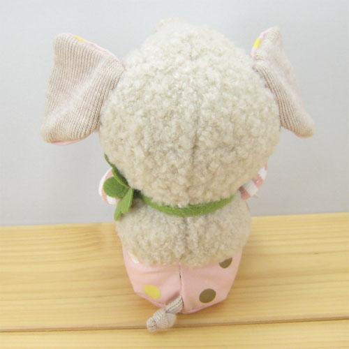 Japanese Good Luck Animals