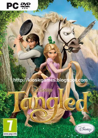 Downloads Disney Tangled The Video Game Fransyk的部落格 痞客邦