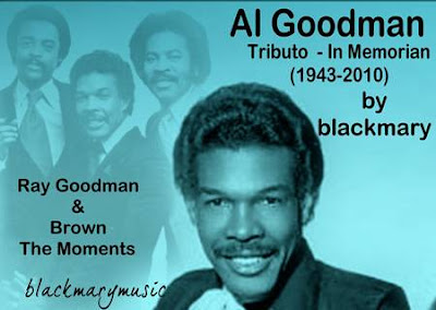 Al Goodman (Ray Goodman & Brown) [by