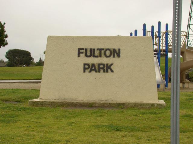 Fulton Park, Fountain Valley