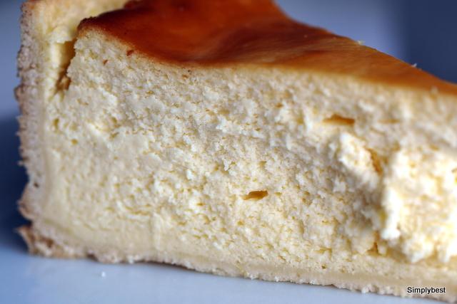 Nice Swabian Cheese Cake