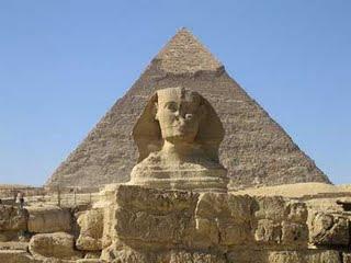 Giza Pyramid Machines: Their true purpose finally revealed