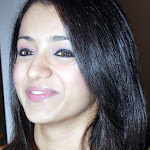 Trisha Stills from South Scope Pressmeet