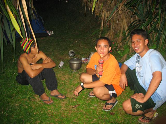 Philippines Island Hopping My Frist Camping Experience At -3234