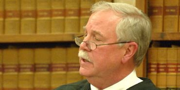 welcome to barnstable: Three Cheers for Judge William O'Neill!