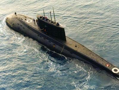 Classifications of Naval Vessels | MiGFlug com Blog