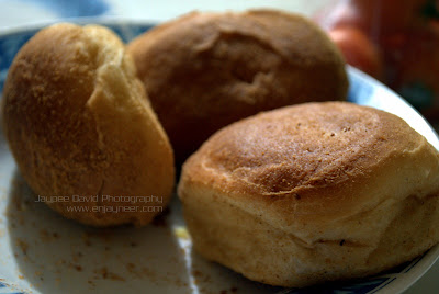 Hot Pandesal, Bread, Pinoy Food, Salt Bread