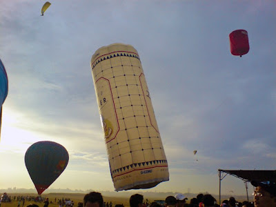 enjayneer, jaypee david, julius mariano, hot air ballon, clark pampanga, international, 14th philippine international hot air balloon, festival, fiesta