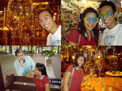 enjayneer, jaypee david, tiendesitas, pasig city, shoppin, shop, antiques, wow philippines, tourism, handicraft, cybershot, sony ericsson, photography