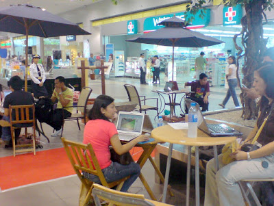 sm city pampanga, wifi launching, free wifi, SM san fernando pampanga, blogging contest