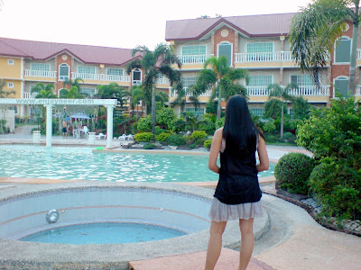 Lohas Hotel, New Well Being Spa Resort, Clark Pampanga, JimJilBang Sauna