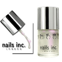 Nails Inc. Nail Polish London, Christmas Promo