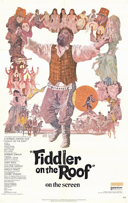 Let S See Fiddler On The Roof