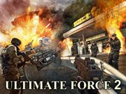 Ultimate Forces