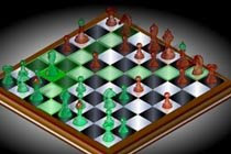 Flash Chess 3D | Sah 3D