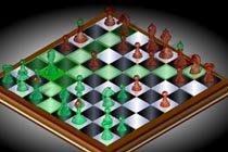Flash Chess 3D | Sah 3D