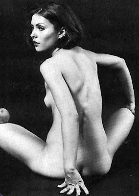 ashley massaro nude wwe diva playboy photoshoot