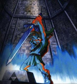 Zelda ocarina of time walkthrough free download