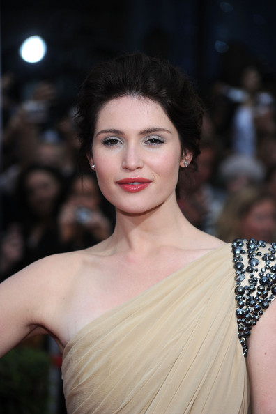 A Blogger That Falls In Love With Makeup Gemma Arterton Premiere Of Prince Of Persia