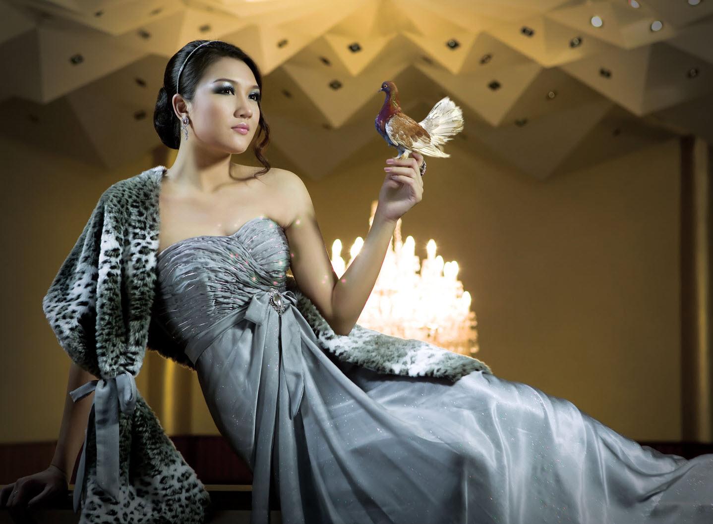 Myanmar Sexy Girls Thet Mon Myint - Cute Myanmar Actress-9699